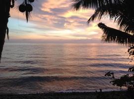 Paradise Palms, Klong Prao Beach
