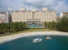 Corus Paradise Resort Port Dickson, Port Dickson