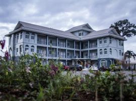 Plern Pitch Residence
