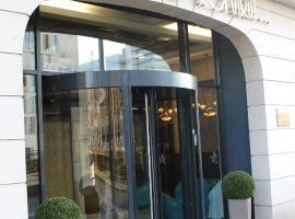 Hotel Art Deco Euralille