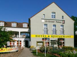 Hotel Goldener Fasan