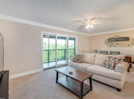 Seashell - Two Bedroom Condo - 28, Clearwater Beach