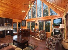 Mountain Elegance - Two Bedroom Home