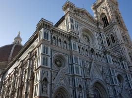 Tourist House Ricci, Florenz