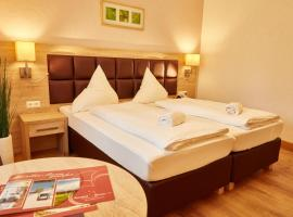 Akzent Hotel Acamed Resort, Nienburg