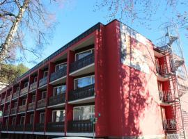 Hotel Atlas Sport, Garmisch-Partenkirchen