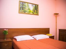Hotel Polet, Samara