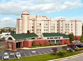 Homewood Suites by Hilton Falls Church, Merrifield