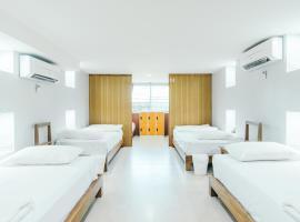 Rada Arak 79/4 Hostel