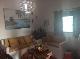 Casa de Praia - Búzios, Nísia Floresta