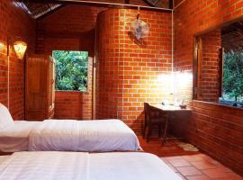 Mekong Rustic Resort, Cai Be