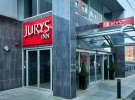 Jurys Inn Middlesbrough, Middlesbrough