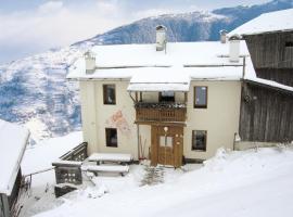 Ferienhaus Dolomiten - I 090.010, Pallua