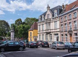 Hotel Saint Georges, Mons