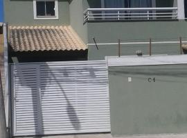 Casa Recanto, 里約達歐特拉斯