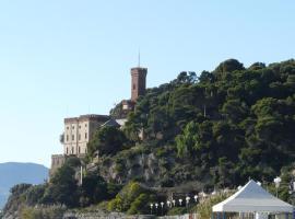 Casa Isa, Borghetto Santo Spirito