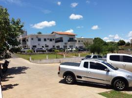 Hotel Beto Rocha, Santa Fé do Sul