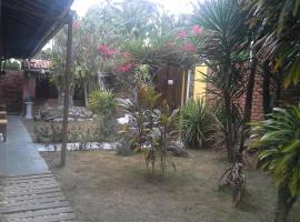 Pousada Praia do Francês Alagoas