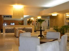 Arituba Park Hotel