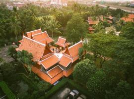 Dhabkwan Resort and Spa