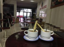 Mimanchi4Rent, Nha Trang