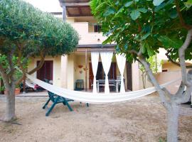 Casa Antonella, Olbia