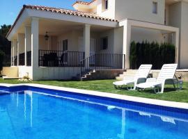 Villa Llevant, L'Ametlla de Mar