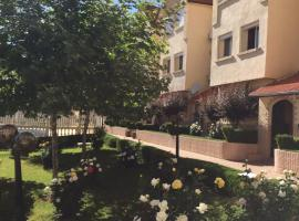 Apartment Lagazelle Ifrane, Ifrane
