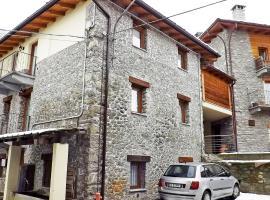 Locazione Turistica Vecchio Fienile, Aosta