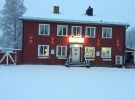 Wasa Fjällgård, Sälen