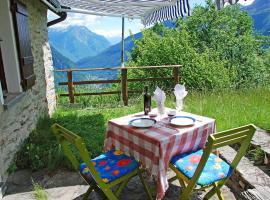 Holiday Home Piancabella (Adventure), Acquarossa