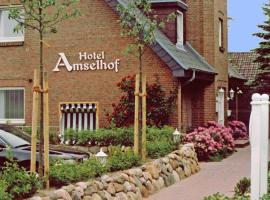 Hotel Amselhof, Westerland