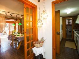 Holiday Home Palautordera, Santa María de Palautordera
