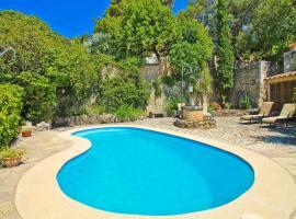 Holiday Home Casa Santaellas, Caimari