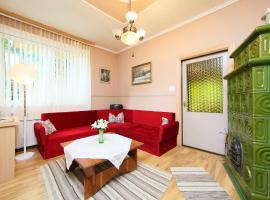 Holiday Home Balaton A2003, Balatonföldvár