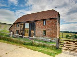 Holiday Home Vines Cross Barn, Warbleton