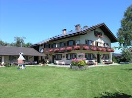 Gästehaus Scheil Apartments, Bad Reichenhall
