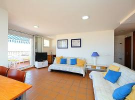 Holiday Home Complejo Añil, Canet de Berenguer