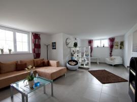 Appartement Lamp, Seeboden