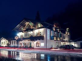 Landgasthof Hotel Reinthaler, Eben im Pongau