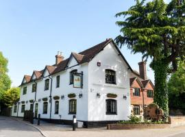 The Village Inn, Petersfield