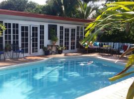 Miami Paradise, Miami