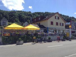 Restaurant Seestern, Berlingen