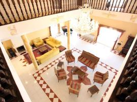 Villa Saint Paul avec spa, Saint-Paul-de-Vence