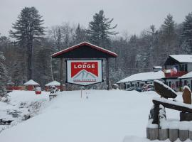 Gore Mountain Lodge, North Creek