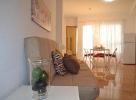 Apartamentos La Aldea