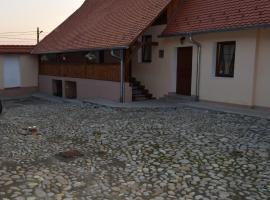 Casa Saseasca, Saschiz