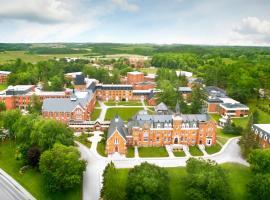 Bishop's University, Sherbrooke