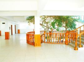 Hotel El Faro, Chachalacas