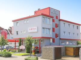 Hotel Zum Prinzen Sinsheim, Zinsheima